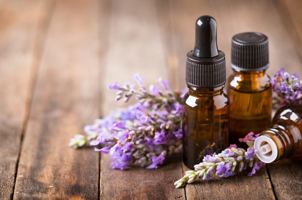 lavender herbal remedies