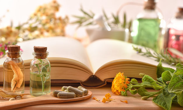Review of The Lost Book of Remedies