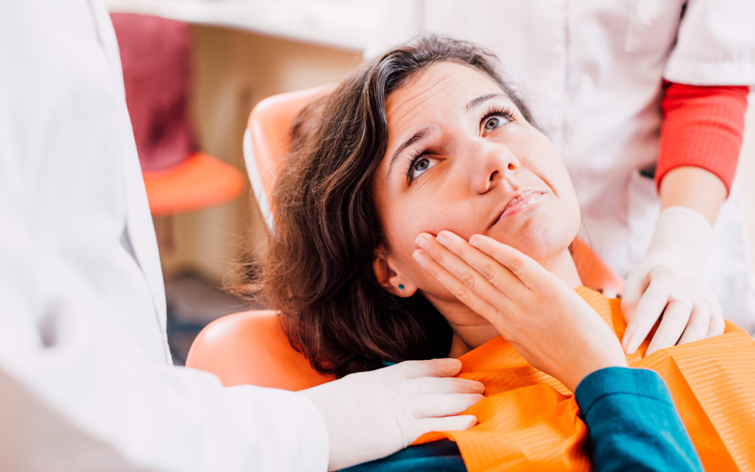 The 10 Best Home Remedies for Toothache