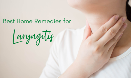 Best Home Remedies for Laryngitis