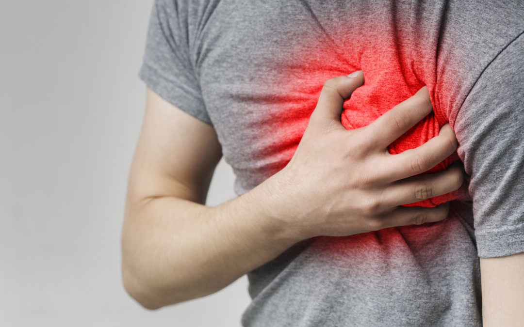 Home Remedies to Relieve Heartburn