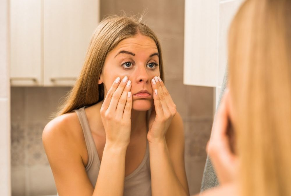 Brighten Up: How to Get Rid of Bags Under Eyes Using Home Remedies