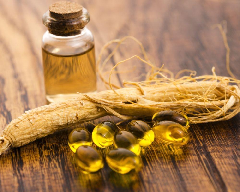 Ginkgo Biloba natural remedy