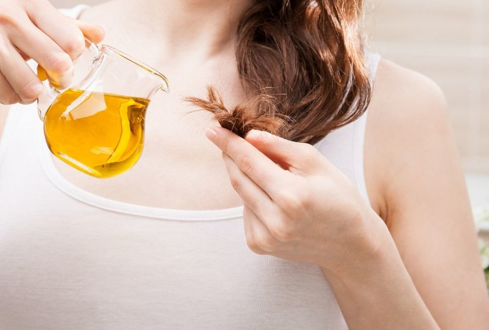 11 Home Remedies to Grow Your Hair Faster