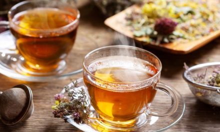 Herbal Teas: Benefits, Calories, and Recipes