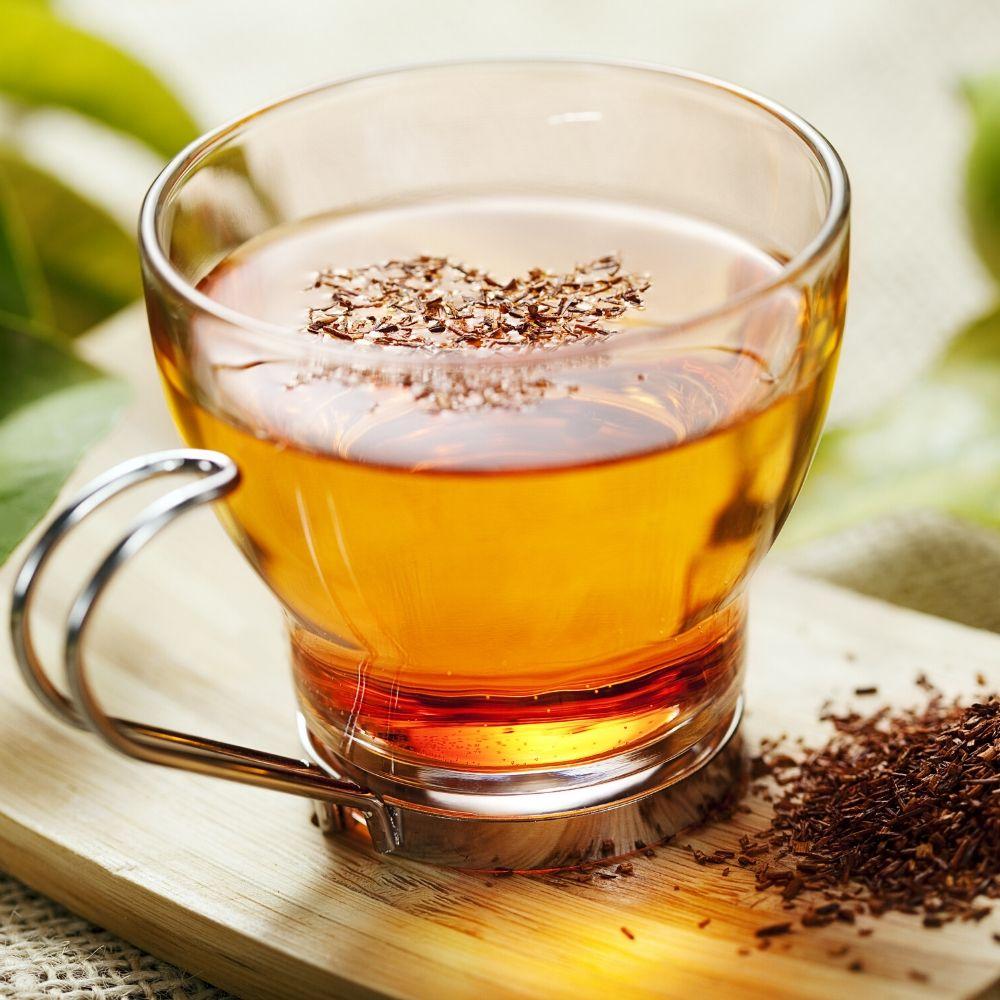 organic herbal tea