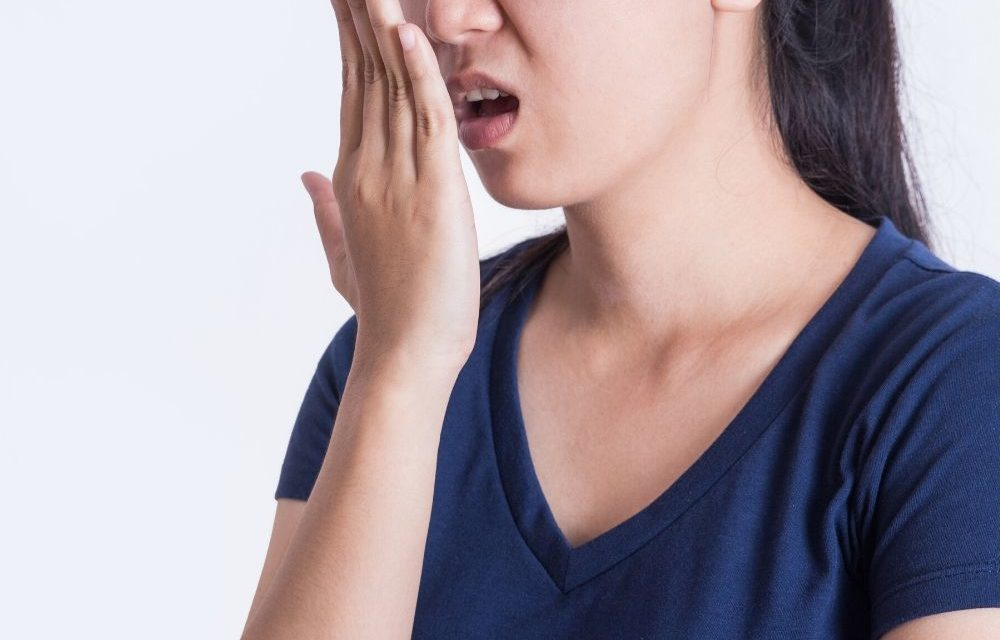 Stop Causing a Stink: How to Get Rid of Bad Breath Home Remedies