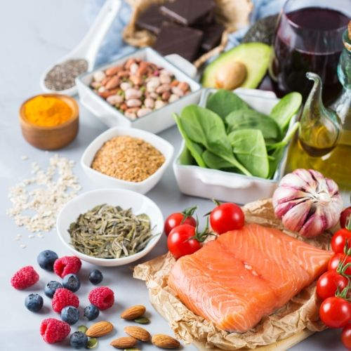 remedies to reduce cholesterol