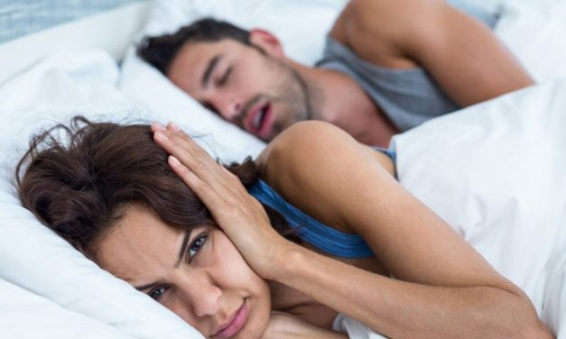 Natural Ways to Help You Stop Snoring