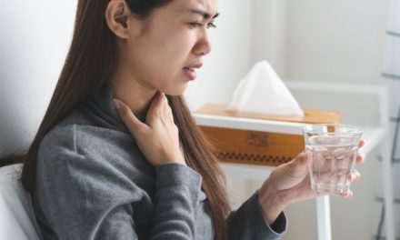 How to Help Ease a Painful Sore Throat at Home with These Home Remedies