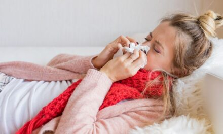 Home Remedies To Help Relieve Nasal Congestion