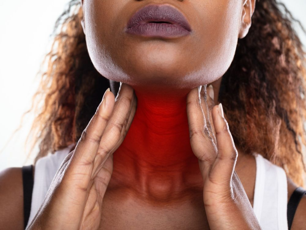 how to help a sore throat