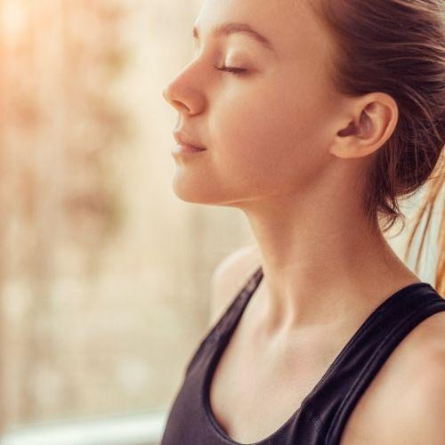 how relieve nausea