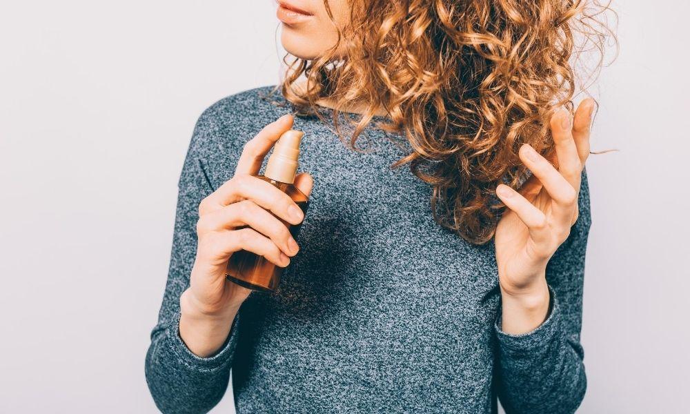 Prevent split ends